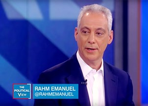 <p>Rahm Emanuel in the news</p>