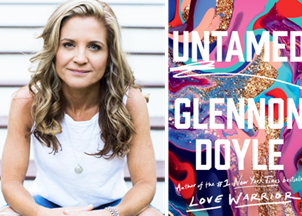 <p>Glennon Doyle's memoir Untamed is her most revealing and powerful yet</p>