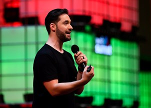 <p>Virtual Programming: Alexis Ohanian offers actionable advice amid the coronavirus</p>