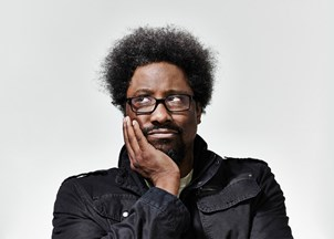 <p>W. Kamau Bell launches Masks for the People amid coronavirus </p>