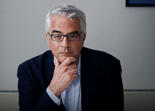 <p>Nicholas Christakis is an expert on the spread of-- and reaction to-- coronavirus</p>