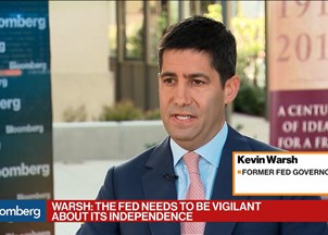 <p>Virtual Programming: Kevin Warsh provides analysis on the future of the economy amid coronavirus</p>