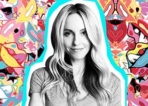 <p><strong>Gabrielle Bernstein gives us tools to relieve Coronavirus anxiety</strong></p>