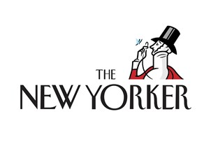 <p>The New Yorker</p>