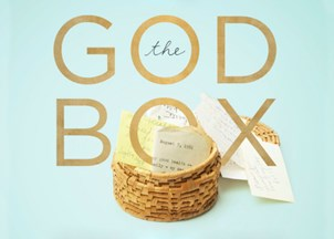 <p>The God Box Project</p>