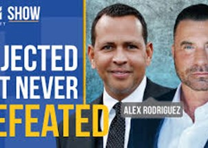 <p>Virtual Programming: How to Turn Rejection into a Home Run with Alex Rodriguez</p>