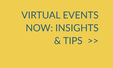 Your Resource for Planning Virtual Meetings >>