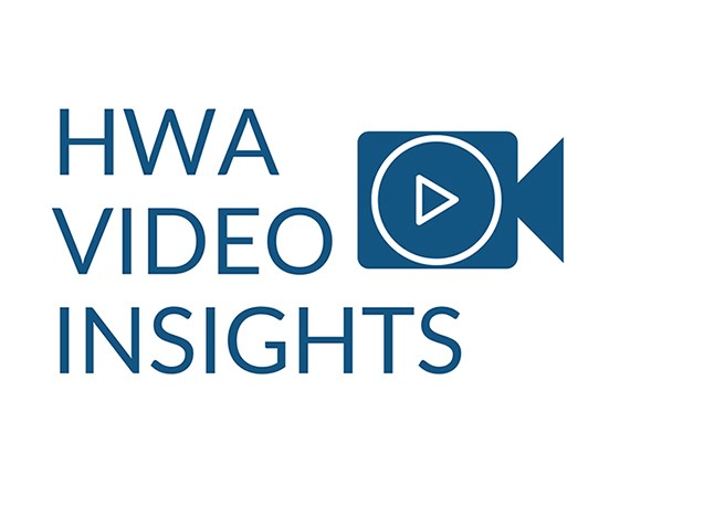 VIDEO: Watch HWA Speakers Offer Insights on New Realities >>