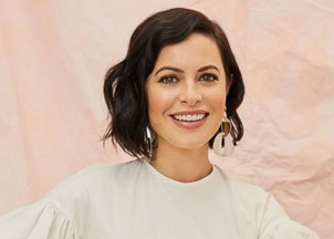 <p>Virtual Programming: Sophia Amoruso on business innovation now </p>