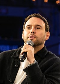 Scooter Braun photo 3