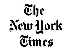 <p>Charles Blow's column in The New York Times</p>