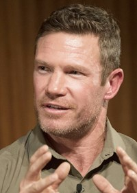 Nate Boyer photo 3