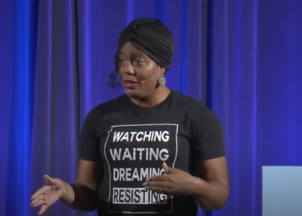 <p>Virtual Programming: In her fun, disarming, and transformative talks on racial justice and social issues, Austin Channing Brown works with audiences to uncover the realities of systemic racism and the everyday actions people and organizations can take to make lasting change</p>