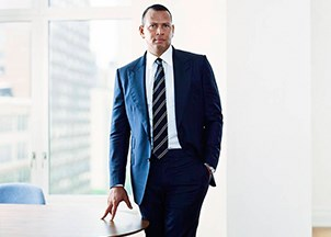 <p><strong>Alex Rodriguez finds success beyond baseball</strong></p>
