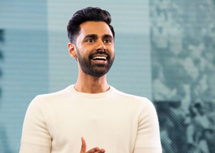<p><span>Hasan Minhaj headlines the Wall Street Journal's Future of Everything festival</span></p>