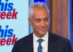 <p>Former Mayor of Chicago Rahm Emanuel's book <em>The Nation City</em> makes the case for how mayors and local governments are running the world and leading us out of crisis</p>