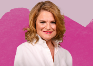 <p><span>Virtual Programming: Jennifer Palmieri inspires women to take action and shatter the glass ceiling with her empowering and optimistic feminist guide <em>She Proclaims: Our Declaration of Independence From a Man's World</em></span></p>