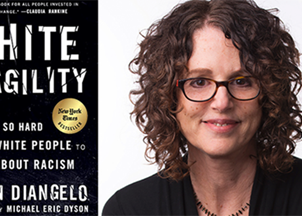 <p>VIRTUAL PROGRAMMING: The #1 <em>New York Times</em> bestselling author of <em>White Fragility: Why It's So Hard For White People To Talk About Racism</em>, Robin DiAngelo is widely considered an essential guide to overcoming racism</p>