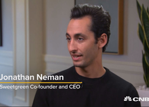 <p>Virtual Programming: Jonathan Neman explains how meaningful connection with the consumer is the new way to innovate, and how Sweetgreen's technological innovation made them a favorite of Silicon Valley investors</p>