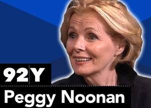 <p>VIRTUAL PROGRAMMING: Peggy Noonan is an astute observer of politics and the players, and brings to every event her balanced and nuanced commentary</p>