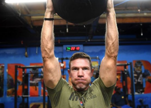 <p>Virtual Programming: Former Green Beret and NFL player Nate Boyer beats zoom fatigue with his interactive and engaging appearances</p>