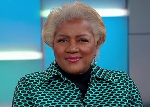 <p>Donna Brazile uncovers for audiences the politics and policymaking process taking shape in Washington</p>