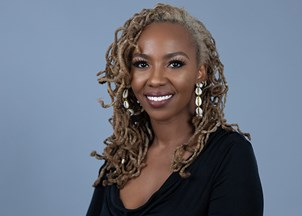 <p><strong>Virtual Programming: For more than 20 years, Opal Tometi has been a globally recognized human rights advocate, strategist, and writer, best known for her role as a co-founder of the Black Lives Matter movement</strong></p>