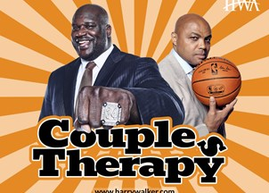 <p>Shaq & Charles Barkley Team up for an Incredible Virtual Program!</p>