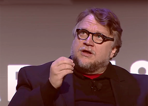 <p><strong>VIRTUAL PROGRAMMING: The legendary director Guillermo del Toro brings his passion for creativity and film to virtual programs everywhere.</strong></p>