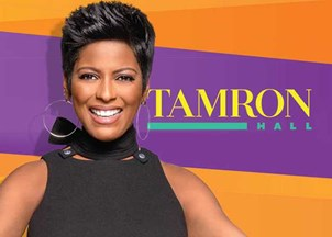 <p>Virtual Programming: Tamron Hall on staying creative and connected now more than ever</p>