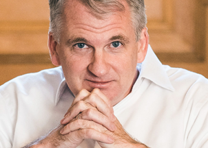 <p>Professor and Historian of fascism Timothy Snyder's book <em>On Tyranny</em> is #1 on the NYT Bestseller List because by studying the past, Snyder helps us understand the current vulnerabilities of our democracy</p>