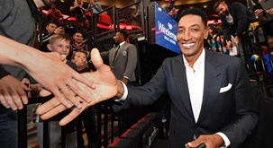 Scottie Pippen photo 2