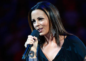 <p>Virtual Programming: Country music superstar Sara Evans shares her personal stories, dramatic and sometimes traumatic conflicts, and how faith and love brought her through</p>