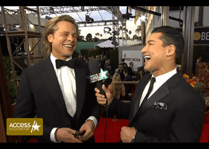 <p><strong>VIRTUAL PROGRAMMING: Emmy-winning host of NBC's <em>Access Hollywood</em>, Mario Lopez's virtual and in-person presentations are always energizing, entertaining, and engaging</strong></p>