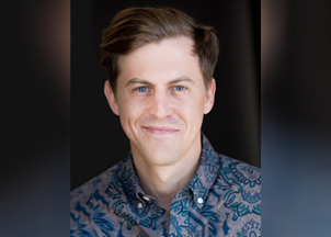 <p><strong>VIRTUAL PROGRAMMING: Cast member of the Emmy-winning sketch comedy show, <em>Saturday Night Live</em> (SNL), Alex Moffat brings a smile to everyone's face at in-person and virtual events.</strong></p>