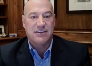 <p>Wow! This program is on fire: Gary Cohn breaks down the economy and politics in one of the best moderated events we've seen</p>