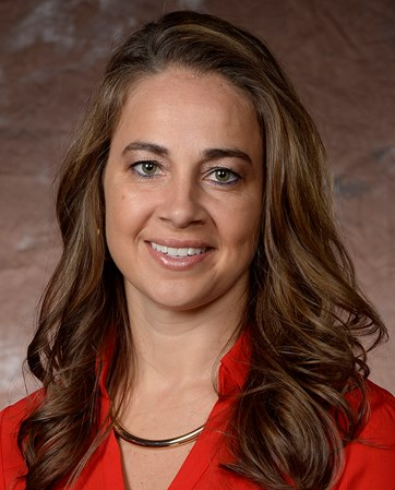 Becky Hammon headshot