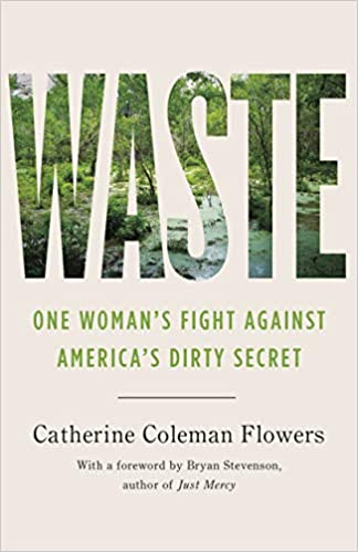 "Waste: One Woman's Fight Against America's Dirty Secret - NYT ""16 new books to watch for in November"""