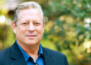 <p>Senior leader and C-level Executive For National and Multinational Corporations, Al Gore Identifies Key Opportunities and Challenges In Our New Digital Society</p>