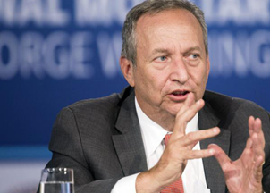 <p><span>Economist Larry Summers is sought out by medical and healthcare groups to discuss the balance of monetary and human costs of the pandemic</span></p>