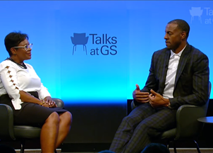 <p>Andre Iguodala transfers his knowledge of basketball strategy and mindset to business strategy and the tech world</p>