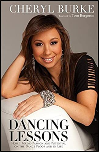 Dancing Lessons: How I Found Passion and Potential on the Dance Floor and in Life