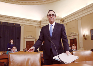 <p>Speaker Spotlight: <span>Steven Mnuchin brings fresh insight and an insider's knowledge of the people and policies affecting the direction of the global economy</span></p>
