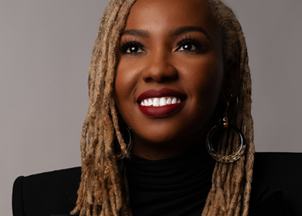 <p>Opal Tometi and the Black Lives Matter movement nominated for a 2021 Nobel Peace Prize</p>