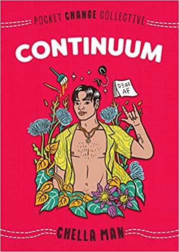 Due out June 1!  Continuum