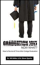 Graduation Jolt: How to Survive & Thrive After College Graduation