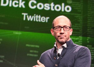 <p>Dick Costolo Joins Patreon Board of Directors</p>