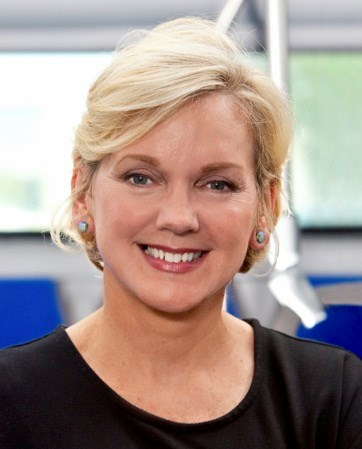 Jennifer Granholm headshot