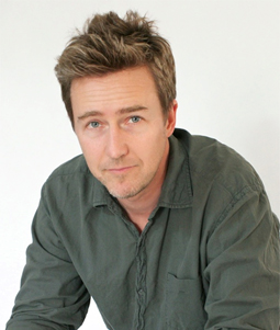 Edward Norton Keynote Speaker