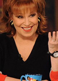 Joy Behar photo 3